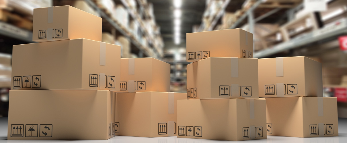 The World Is Your Customer with Shipment Trackers