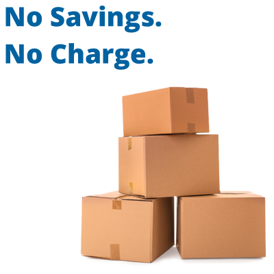 no-savings-no-charge