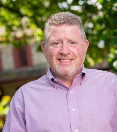Steve Schaffer