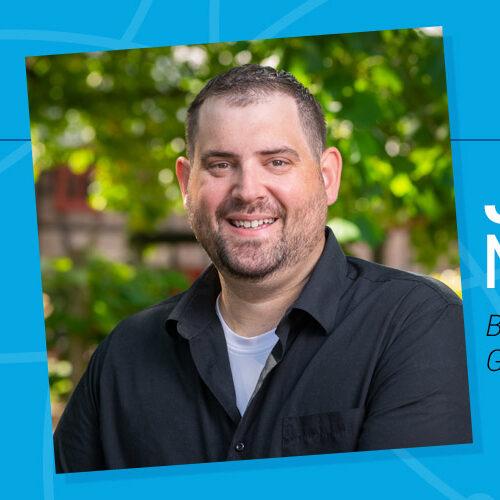 Meet Jeff Newswanger: Business Intelligence Guru