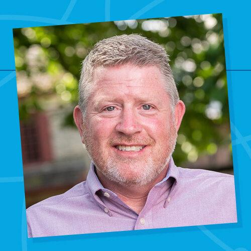 Meet Steve Schaffer: Chief Operating Officer